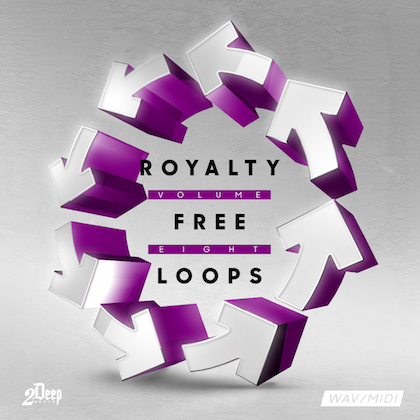 Royalty Free Loops 8