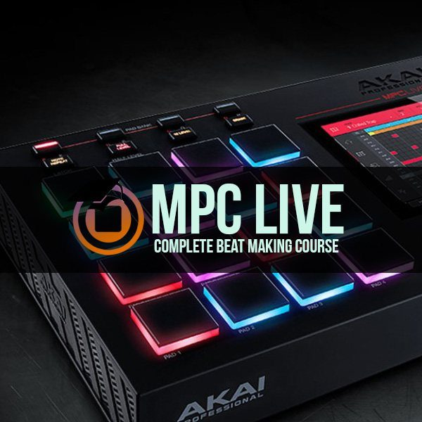 MPC Live Complete Course