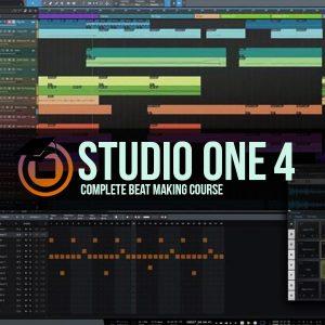 Studio One 4 Complete Course
