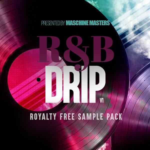 Maschine Masters R & B Drip